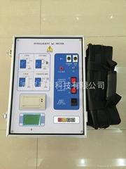 MZ-6800异频抗干扰介损测试仪