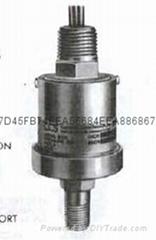 611V8000  緊湊防爆CCS壓力開關