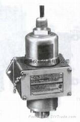 646PE12  通用防爆型CCS壓力開關