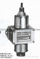 646GZE1 通用防爆型CCS壓力開關