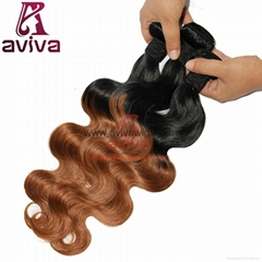 Brazilian virgin hair Bo