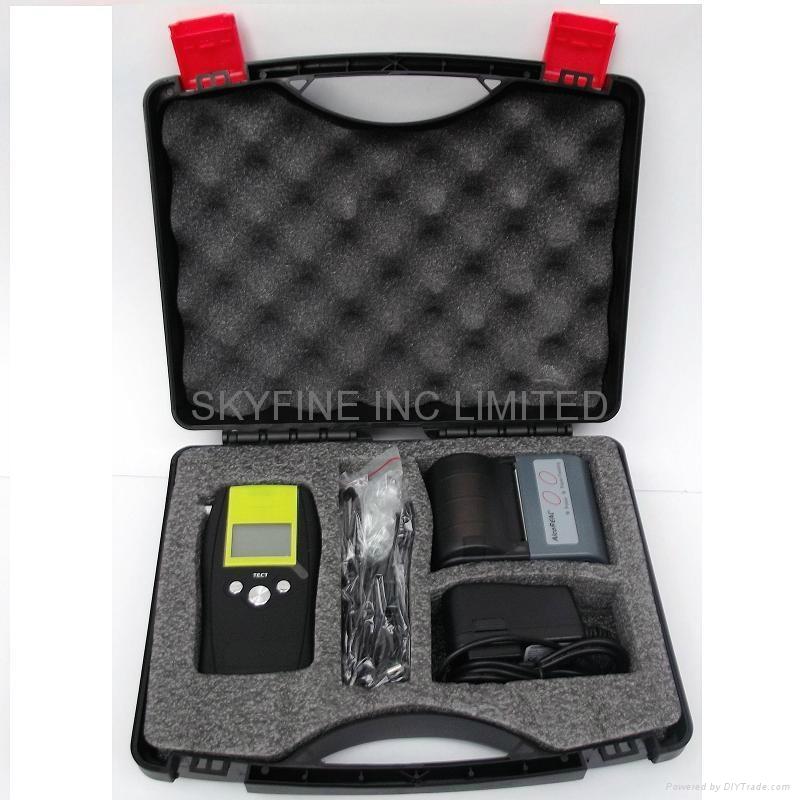電化學酒測儀含打印功能 2