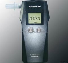 歐盟及台灣CNS15988認證電化學酒測儀