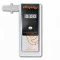 法國認證電化學酒測儀