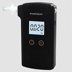 欧盟认证电化学酒测仪