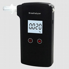 Breathalyzer with EN16280 & CNS15988 certified