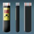快筛型警用电化学酒测仪含蓝芽及