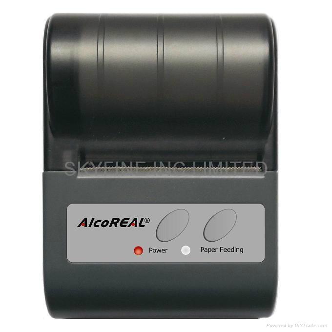 热敏式打印机 1
