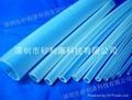 鉑金硅膠管