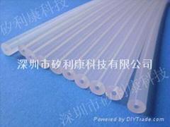 深圳龍華硅膠管 首選矽利康公司
