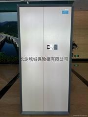 密碼資料文件櫃