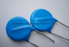 压敏电阻器20D821 25D821  20D102K