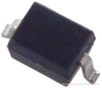 低电容瞬态抑制二极管GBLC03C  BV03C 3