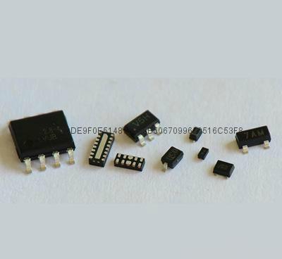 低电容瞬变二极管阵列GBLC03C 2