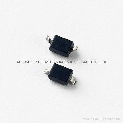 低电容瞬变二极管阵列GBLC03C 3