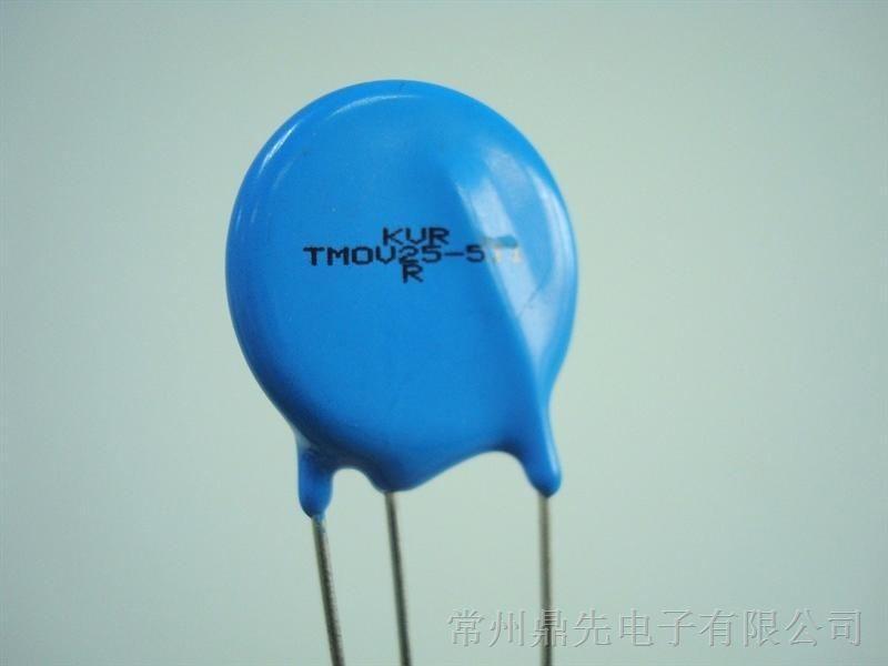 热保护型压敏电阻TFMOV20D471 3