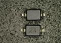 SOD-323双向TVS瞬变二极管SD05 SD12 SD15 4