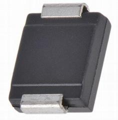 瞬态抑制二极管SMBJ5.0A/CA SMCJ5.0A/CA P6KE6.8A/CA 1.5KE6.8A/CA