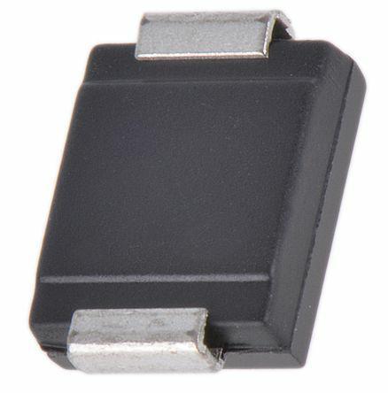 瞬态抑制二极管SMBJ5.0A/CA SMCJ5.0A/CA P6KE6.8A/CA 1.5KE6.8A/CA  3