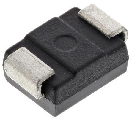 瞬态抑制二极管SMBJ5.0A/CA SMCJ5.0A/CA P6KE6.8A/CA 1.5KE6.8A/CA  4