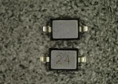 SD05 SD12 SD15单向ESD瞬变二极管