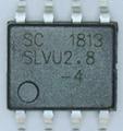 S  U2.8-8瞬態抑制二極