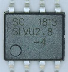 S  U2.8-8瞬态抑制二极管阵列