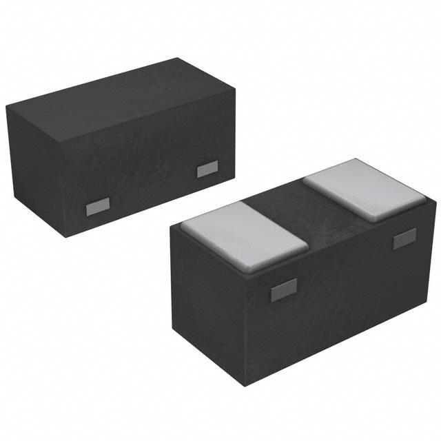 低電容瞬態電壓抑制器二極管陣列 1