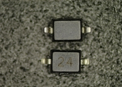 DLLC05C低容瞬变二极管阵列