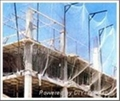 Wire Mesh for Construction Safety