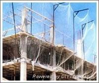 建築安全網