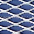 鍍鋅鋼板網