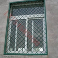galvanized and pvc Guarding mesh