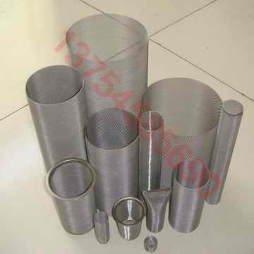 302 202 304 316 stainlesss steel wire mesh 4