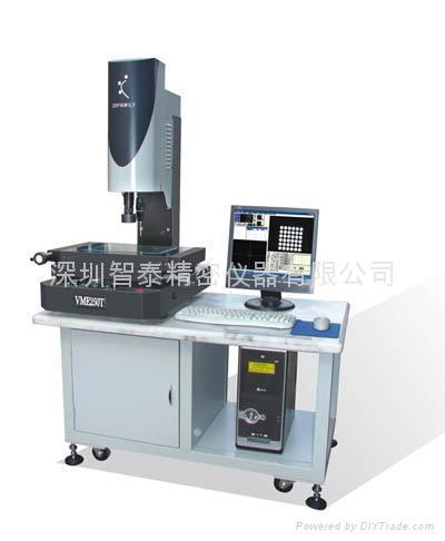 二次元、智泰影像测量仪、2.5D测量仪 1