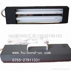 小功率手提便携式UV灯具