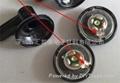 耳机线焊接点焊点保护