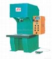 單柱液壓機 1