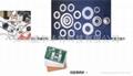 導電布、EMI屏蔽材料