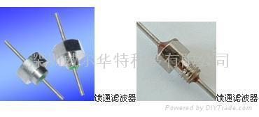 导电布、EMI屏蔽材料 2