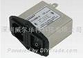 醫療設備專用超低漏電流濾波器