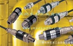 日本VALCOM沃康传感器