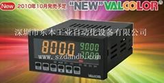 F3系列压力检测仪