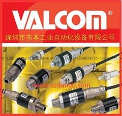 VALCOM传感器