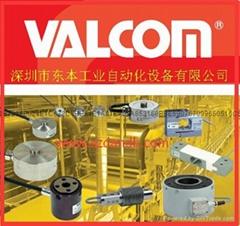 VALCOM称重传感器