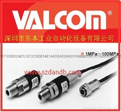 VALCOM压力传感器