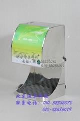 迪奥DIHOUR不锈钢感应酒精喷雾式手消毒器DH1598