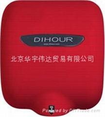 批发零售DIHOUR(迪奥)DH2800 不锈钢感应高速干手