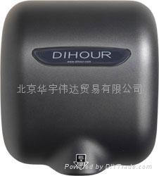 批发零售DIHOUR(迪奥)DH2800 不锈钢感应高速干手 4