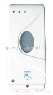批發零售DIHOUR(迪奧)自動感應給皂器DH2000 4